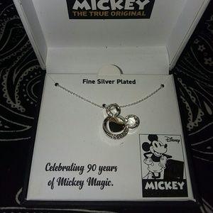 Disney's Mickey The True Original Necklace